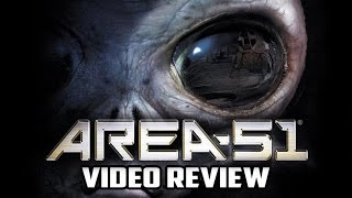 Video Area 51 PC Game Review MP3, 3GP, MP4, WEBM, AVI, FLV November 2017