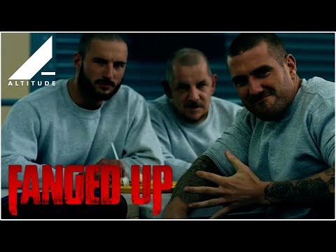 FANGED UP - OFFICIAL UK TRAILER [HD] - ON DVD JULY 30