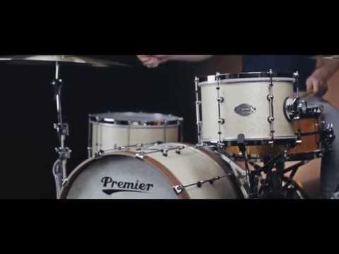 Premier Modern Classic Drum Kit