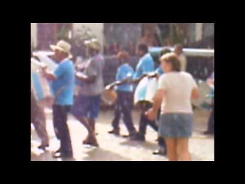 FESTA DO CONGO 2010 EM ACIOLI ES