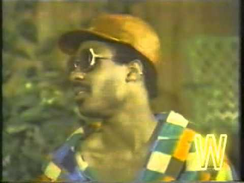 Talkshow - Stevie Wonder 1977