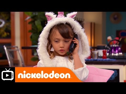 The Thundermans | Chloe Don't Care | Nickelodeon UK
