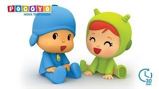 Pocoyo português Brasil - Pocoyo  NOVA TEMPORADA (4)  30 minutos [3]