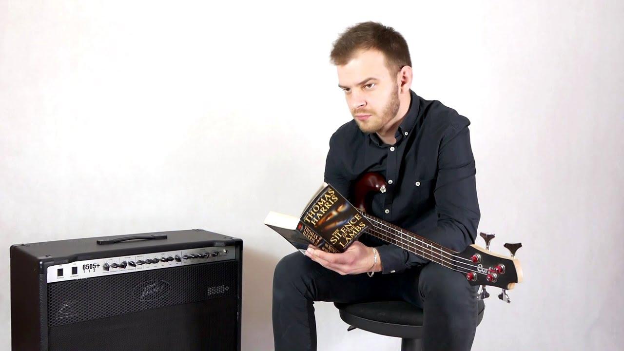 10 Cruel Ways to Troll Rude Guitar Center Employees #3