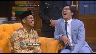 Video The Best of Ini Talkshow - Asli Ngakak, Tukang Pijat Sapi Pak Yasmudi yang Murah Senyum MP3, 3GP, MP4, WEBM, AVI, FLV September 2018