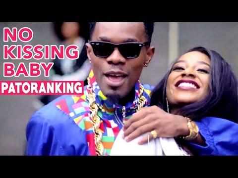 Patoranking: No Kissing baby Ft. Sarkodie Official Video Song   God Over Everything