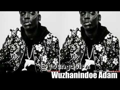 Young Dolph - Point Across (Lyrics) (видео)