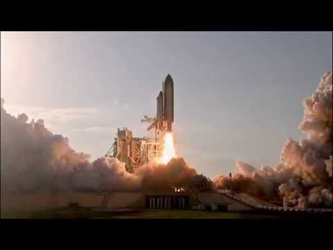 The Space Shuttle: Flying for Me Trailer (September 2015)