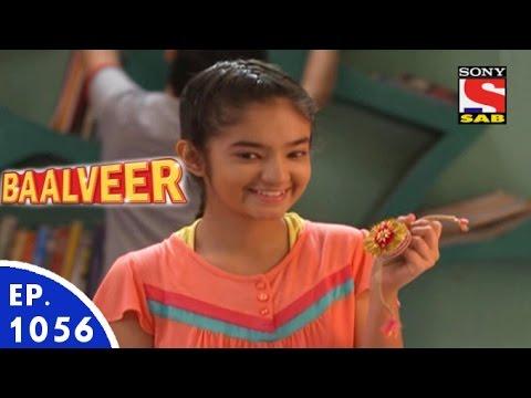 Baal Veer - बालवीर - Episode 1056 - 23rd August, 2016