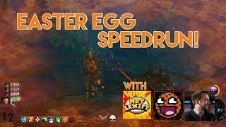 Video Shangri-La Remastered Easter Egg in 14 Minutes! Speedrun w/ MrTLexify , MrRoflWaffles , RadAustin27 MP3, 3GP, MP4, WEBM, AVI, FLV November 2018