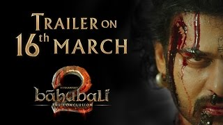Nonton Baahubali 2   The Conclusion   Trailer On March 16 Film Subtitle Indonesia Streaming Movie Download