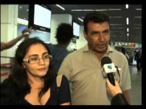 Cresce procura por voos domésticos no Brasil
