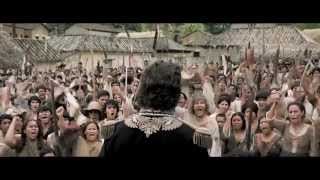 Nonton Trailer De Libertador Con Edgar Ram  Rez Film Subtitle Indonesia Streaming Movie Download