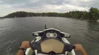 3. Sea-doo GTX Limited iS 260