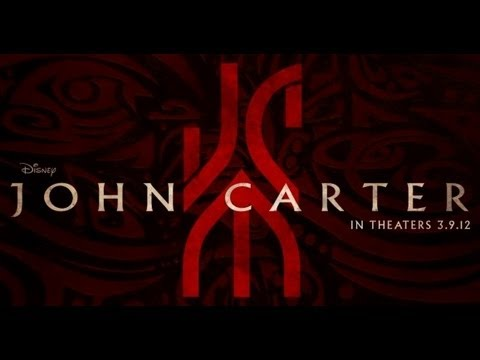 Image of John Carter Trailer - John Carter of Mars