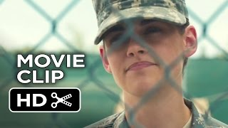 Nonton Camp X-Ray Movie CLIP - Rules (2014) - Kristen Stewart Movie HD Film Subtitle Indonesia Streaming Movie Download