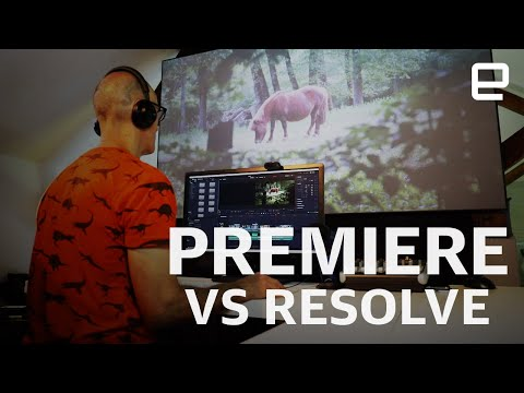 Davinci Resolve 16.2 is ready to take on Premiere Pro CC
