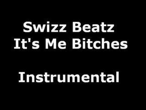 Swizz Beatz - Its Me Bitches (Instrumental)