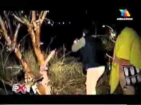 extranormal duendes 26 de febrero 2012