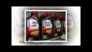 Giới thiệu sản phẩm dầu nhớt