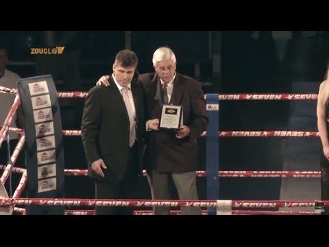 Pro Boxing Challenge