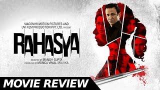 Nonton Rahasya   Full Movie Review  Kay Kay Menon   Tisca Chopra   Bollywood Movies Reviews Film Subtitle Indonesia Streaming Movie Download