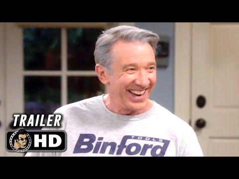 LAST MAN STANDING Season 9 Official First Look Trailer (HD) Tim Allen