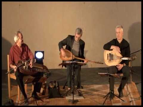 Ensemble Tre Fontane - Farai un vers de dreit nien
