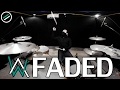 Download Lagu Faded - Alan Walker - Drum Cover - Ixora (Wayan) Mp3 Free