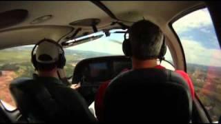 Cmte Hueb Takeoff SBJD Cirrus SR22 PS 03