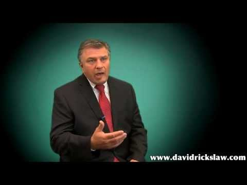 What is Negligence? | Personal Injury Attorney in Rancho Cucamonga