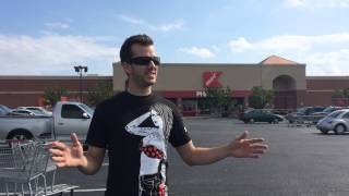 Download Lagu Kmart Somers Point, NJ Video August 2014 Mp3