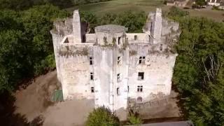 Saint-Julien-de-l'Herms France  city pictures gallery : Chateau de l'Herm