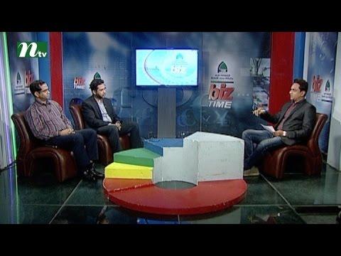 Biz Time বিজ টাইম | Episode 182 | News & Current Affairs