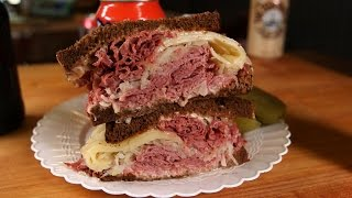 Reubens. Bagles. And kniches. Oh my. The old time Jewish deli is making a big time comeback, thanks to guys like Steven Peljovich and his legendary New ...