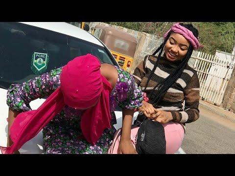 Maryam kk (A Fuska Munyi Kamanni) Latest Hausa Song Original Video 2020#