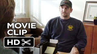 Nonton American Sniper Movie Clip   The Thing That Haunts Me  2015    Bradley Cooper Movie Hd Film Subtitle Indonesia Streaming Movie Download