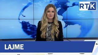RTK3 Lajmet e orës 14:00 19.03.2019