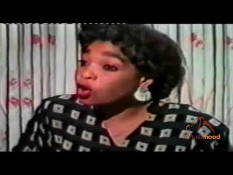 Lehin Igbeyawo - Throwback Thursday Classic Yoruba Movie