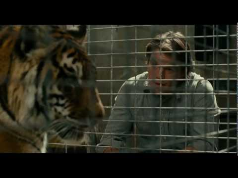 We Bought A Zoo Official Trailer