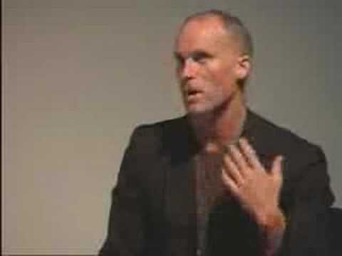 Talk Show - Matthew Barney at the Hirshhorn
