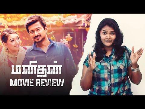 MANITHAN-Review-by-Behindwoods-Udhayanidhi-Stalin-Hansika