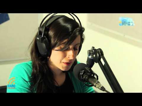 AireNativoTV: Cintia Trigo presenta el nuevo disco de Barsut