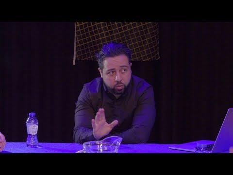 Studio Salaheddine - Roqya, si7r en bezetenheid! (video)