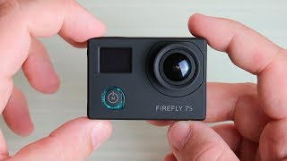 Recensione Hawkeye Firefly 7S, la miglior Action Cam Low Cost