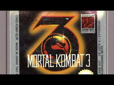 mortal kombat 3 game boy fatality