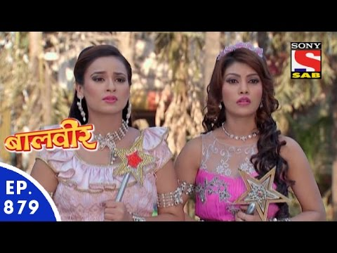 Baal Veer - बालवीर - Episode 879 - 24th December, 2015