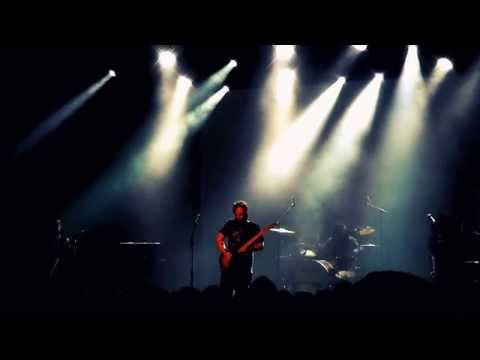Performing Worlds Apart, @pallbearerdoom live @TRIX_online / Desert Fest. [video]