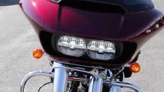5. 2015 Harley Davidson Road Glide Review & Overview | Motorcycle Podcast