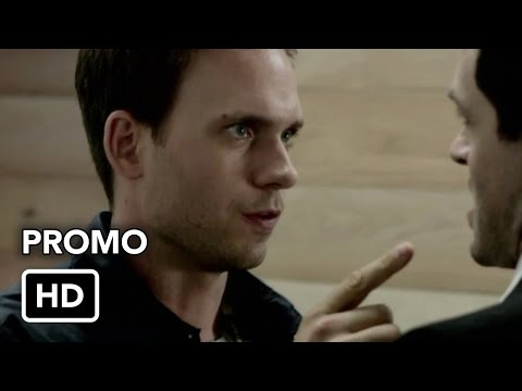 Suits 4.07 (Preview)